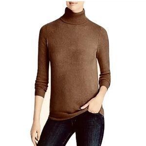 Escada Cashmere Turtleneck Sweater